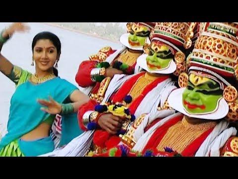 താമരക്കണ്ണന് വീഡിയോ ആല്ബത്തിലെ മനോഹരമായ ഒരു ഗാനദൃശ്യാവിഷ്കാരം | Rosin Jolly | Sreekrishna Song