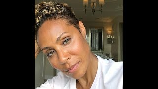 Jada Pinkett Talks About Will Cheating On Her