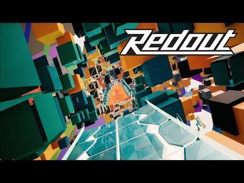 RedOut: V.E.R.T.E.X. Pack DLC Gameplay