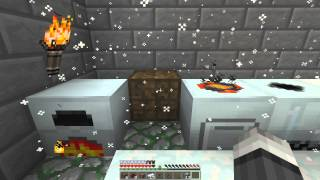 [ru-minecraft]Сервер Баг или Мод?