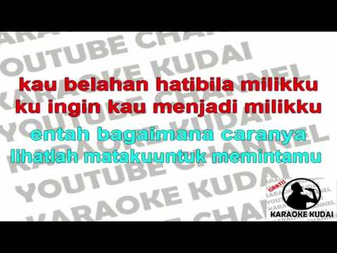 Club Eighties - Dari Hati Karaoke Lirik Band Pop Indonesia