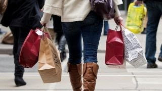 Notion of retail apocalypse is overblown: Gerry Storch