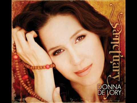 Donna De LorySanctuary