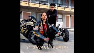 (NEW RELEASE) Alicia Keys — Show Me Love (Remix) (feat. 21 Savage & Miguel) 2019
