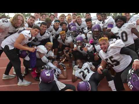Battle of the Shoes: Whittier College vs. Occidental College (game recap)