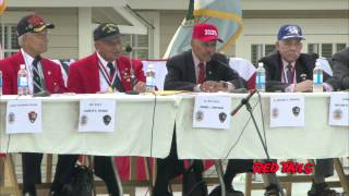 Anthony Hemingway Speaks About The Tuskegee Airmen