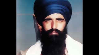 Sant Jarnail Singh Bhindranwale Speech - English Subtitles - Injustice