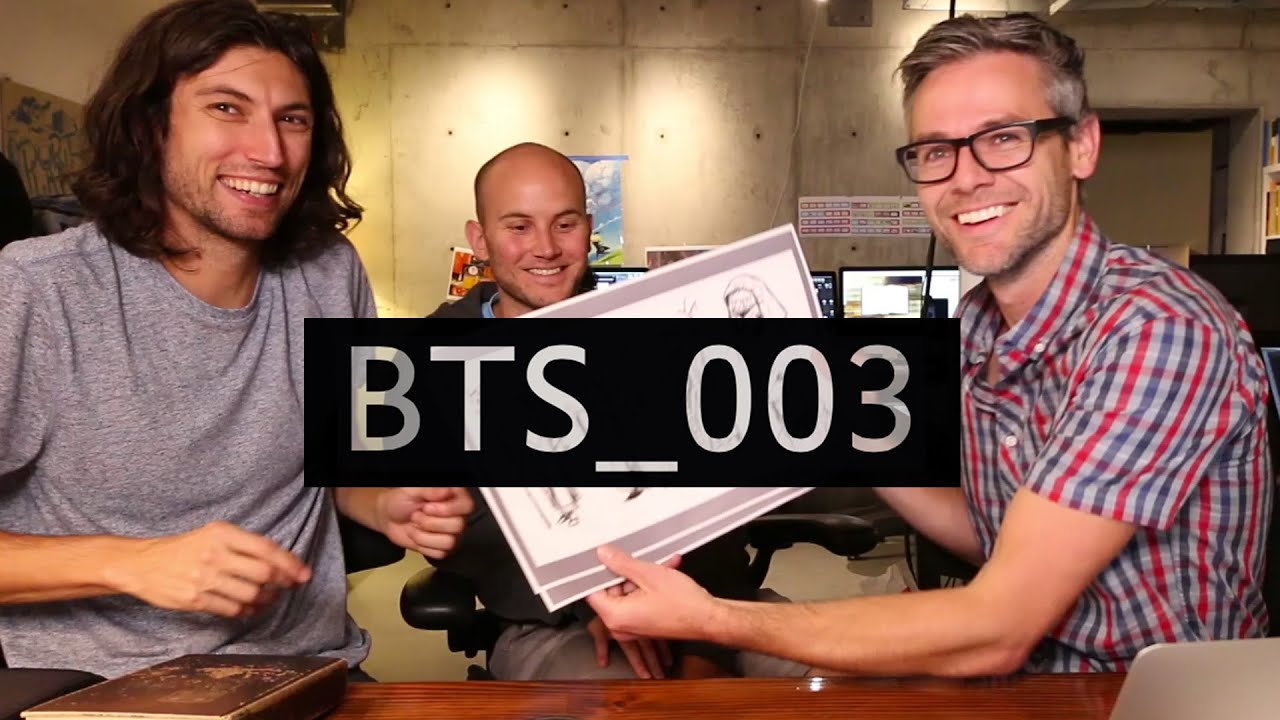 BTS 3: Book of Numbers Discussion - What is Manna?