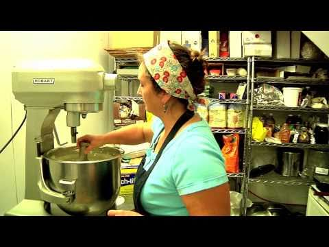 Home Baking Business