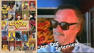 Comic Book Confidential (1988) - Stan Lee Interview