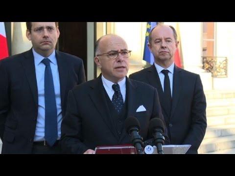 """Cazeneuve: """"rien ne doit entraver ce rendez-vous démocratique"""""""