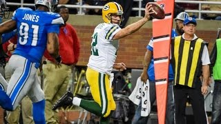 2016 NFL Week 17 Predictions and Picks - Packers at Lions, Giants at Redskins, and More!