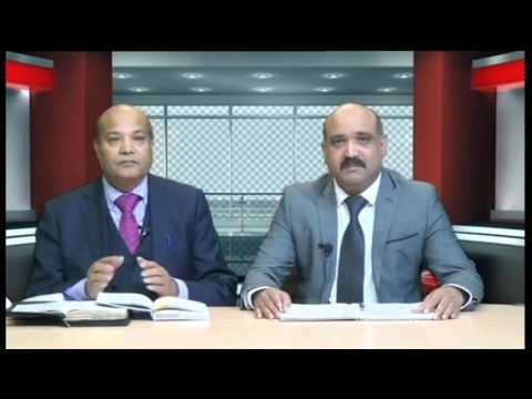 Indian Christian Concern 17th December 2016