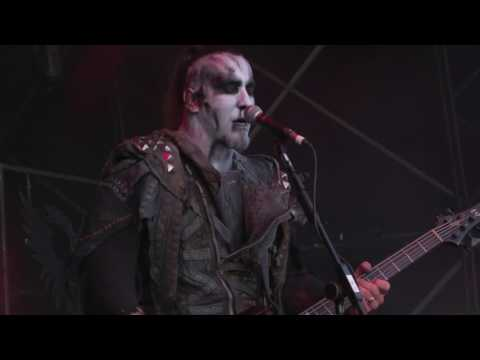 BEHEMOTH - The Satanist - Bloodstock 2016