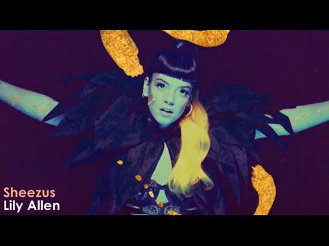 Lily Allen - Sheezus (Official Video) [Lyrics + Sub Español]