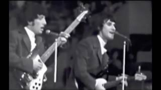 You Really Got Me - The Kinks - 1965 live