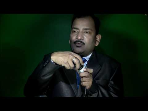 Laparoscopic Telescope, Camera, Light Source and Light Cable - Lecture of Dr R K Mishra