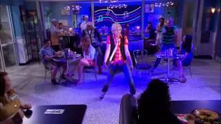 "16 - Austin & Ally ""Heartbeat"" HD"