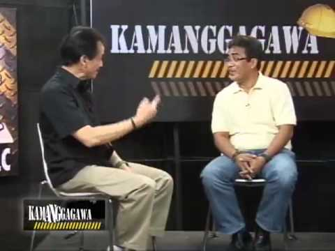 KAMANGGAGAWA: Ep.5 : Collective Bargaining Agreement