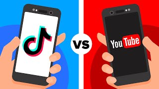 YouTube vs TikTok - Who Will Win?