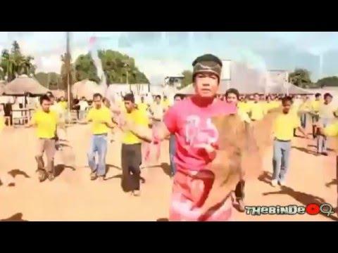Hip Hop Jawa LINGSIR WENGI