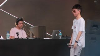 Video Rich Chigga  (LIVE) Hold It   Muddy Blunts $uicideboy$ cover download MP3, 3GP, MP4, WEBM, AVI, FLV Agustus 2018