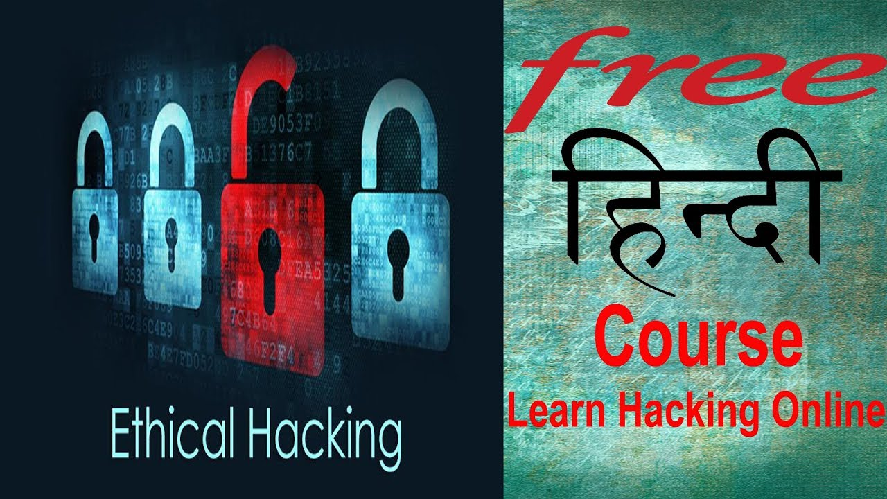 ethical hacking online course pdf