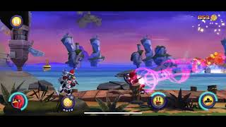 Angry Birds Transformers New Bomb as Warpath