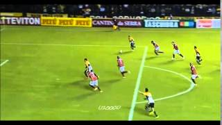 Criciuma 1 x 0 Atletico GO - Brasileiro Serie B - 30/05/2015