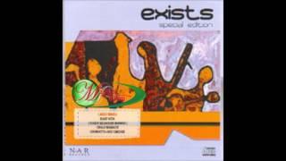 Exists - Onaji Mamade (Audio + Cover Album)