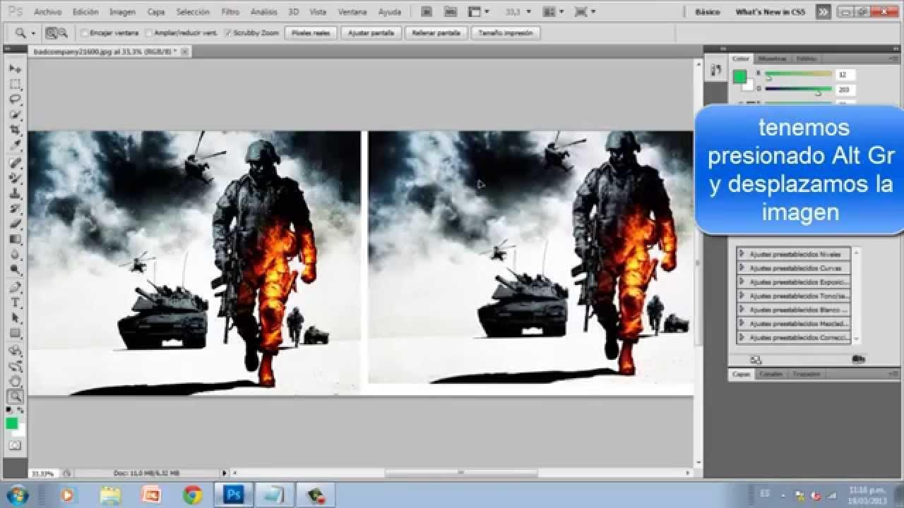 Photoshop CC 2019 20.0.0 - Descargar para PC Gratis