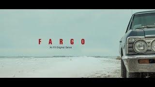Фарго (2014) [2 сезон] / Fargo Season 2 трейлер в переводе Ю.Сербина