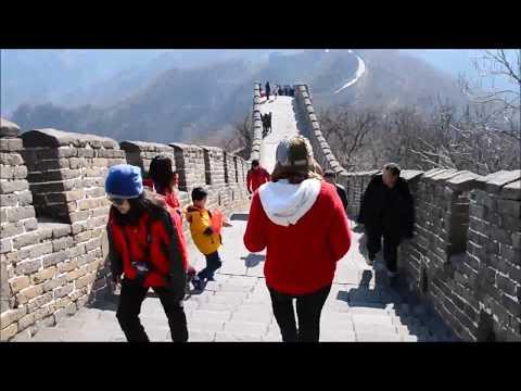 A Week in Beijing in Winter