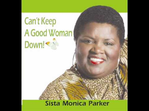 Sista Monica Sings SURRENDER TO LOVE
