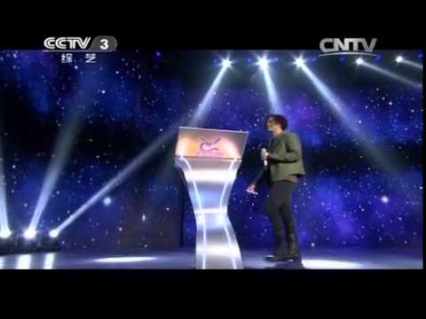 20140521 非常6+1 常星发布:杨培安 张燕