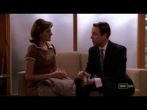 "MAD MEN - ""I'm not perfect, Pete"" 2.13"