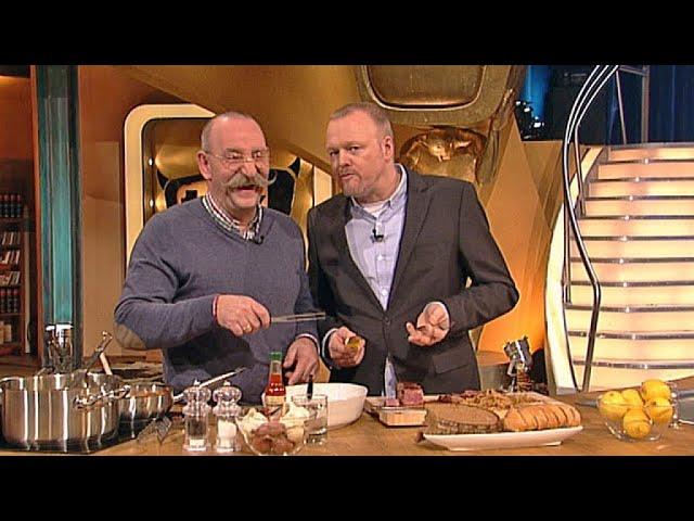 Kochen mit Horst Lichter - TV total