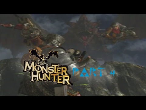 Monster Hunter part 4 Fainted by Bullfango