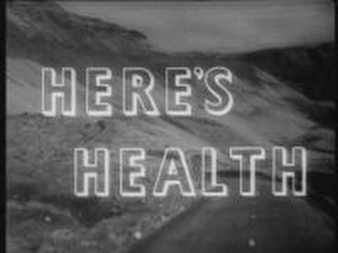Here's health (1948)