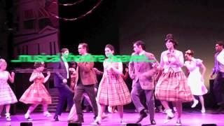 CRT Sneak Peek: HAIRSPRAY: the musical