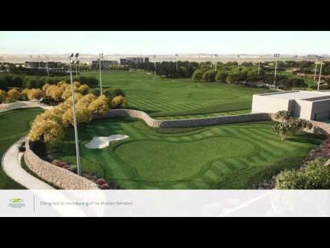 Qatar International Golf Club