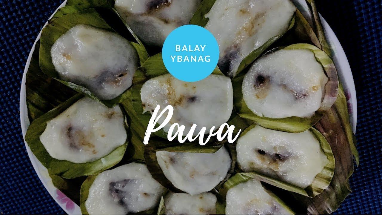 Download Pawa (Kakanin ng Piat Cagayan)