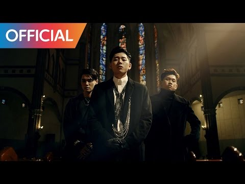 지코 (ZICO) - BERMUDA TRIANGLE (Feat. Crush, DEAN) (ENG SUB) MV