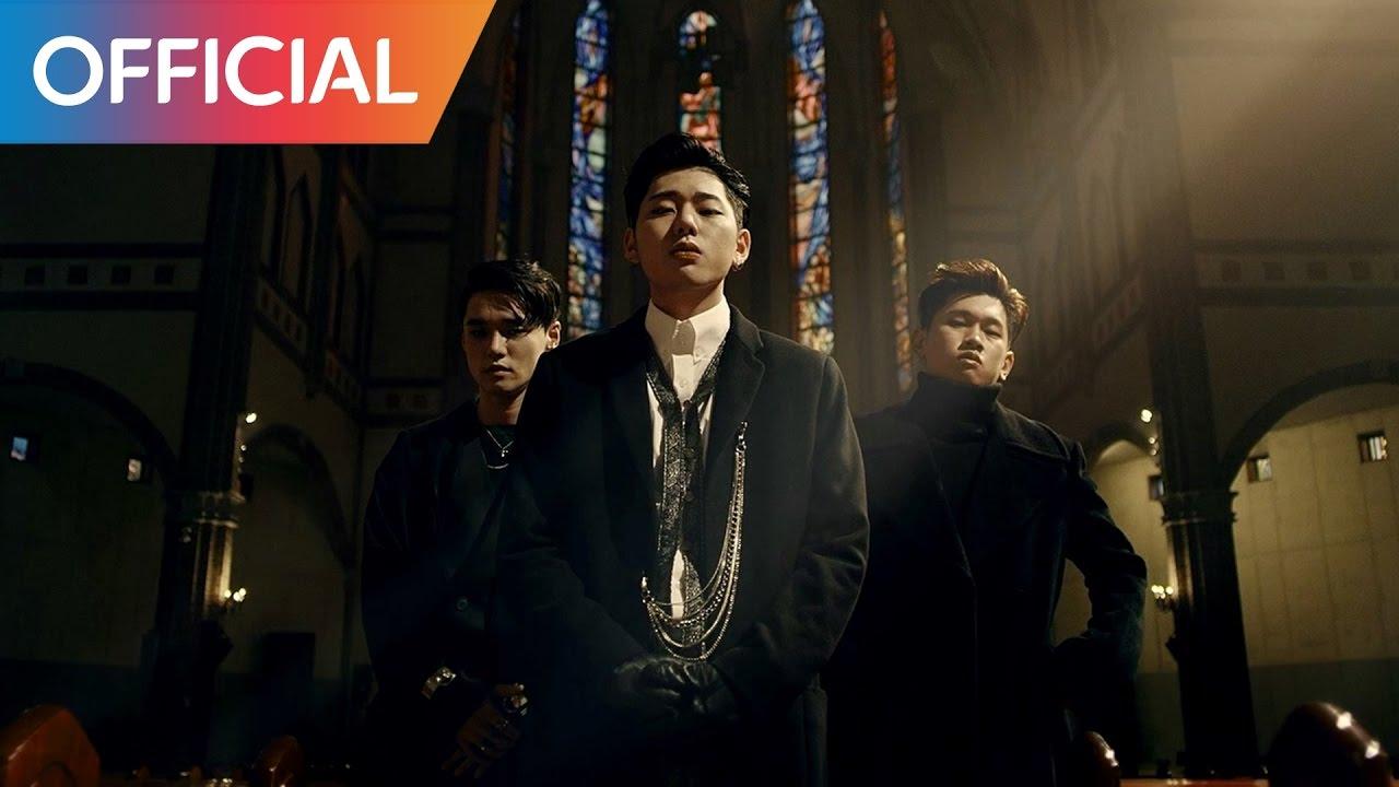Download 지코 (ZICO) - BERMUDA TRIANGLE (Feat. Crush, DEAN) (ENG SUB) MV