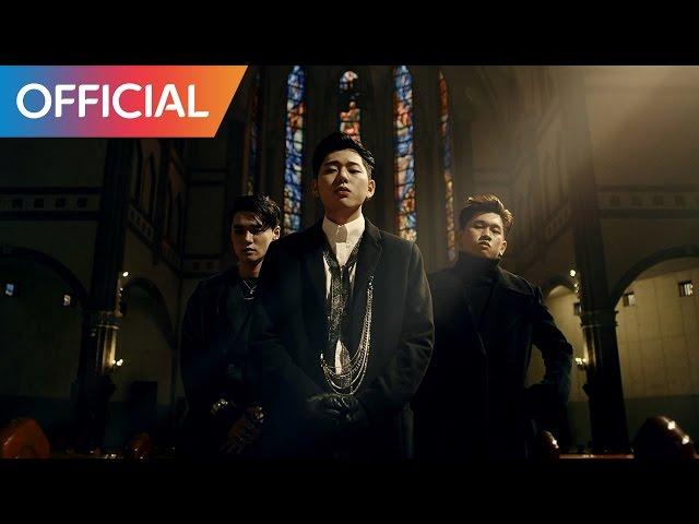 지코 (ZICO) - BERMUDA TRIANGLE (Feat. Crush, DEAN) (ENG SUB) MV