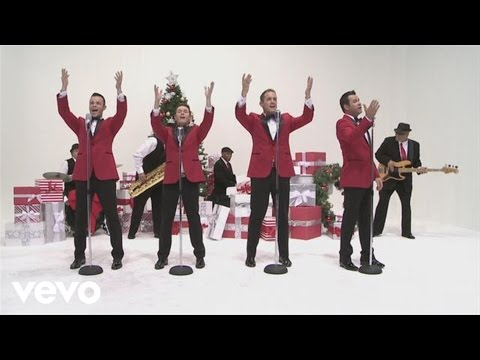 Human Nature - Christmas (Baby Please Come Home)