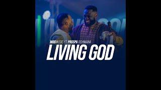 MOGmusic - Living God