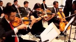 Baixar Piratas do Caribe    Monte Cristo Coral e Orquestra para Casamento