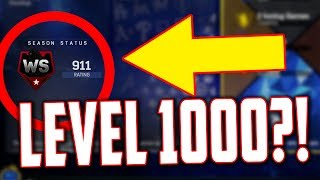 CAN WE MAKE IT TO 1000?! MLB The Show 17 | Diamond Dynasty | Ranked Seasons