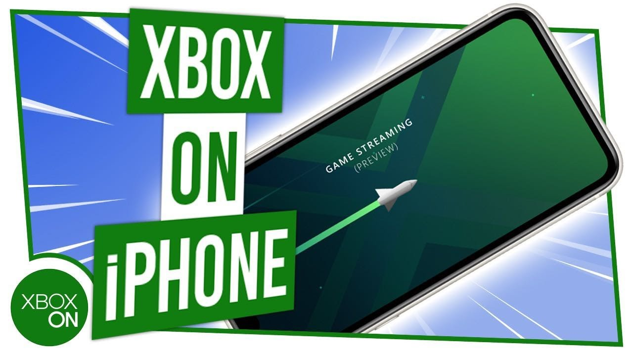 Play XBOX On iPhone, iPad + MORE (Project xCloud)